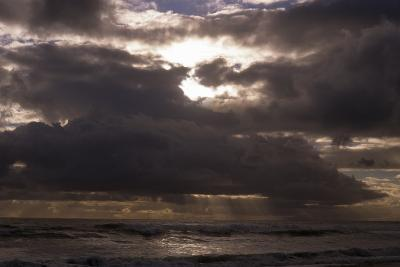 Storm Clouds 4-Rob Lang-Photographic Print