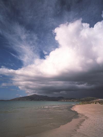 Storm Clouds-Michael Marten-Photographic Print