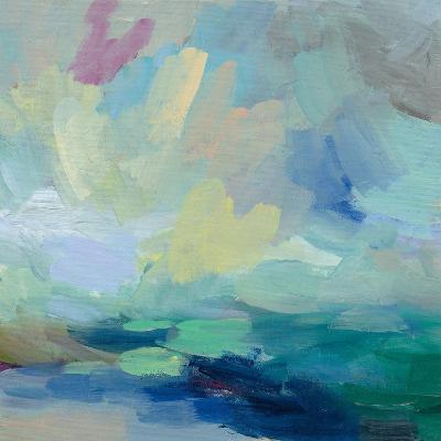 Storm I-Silvia Vassileva-Art Print