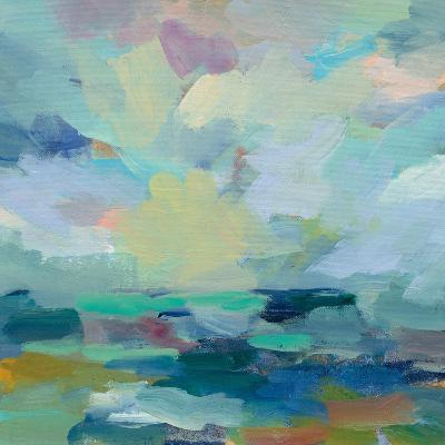 Storm II-Silvia Vassileva-Art Print