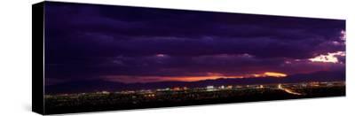 Storm, Las Vegas, Nevada, USA