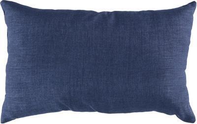 Storm Long Pillow - Navy *
