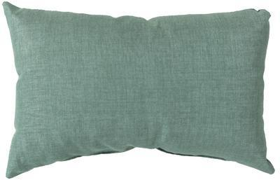 Storm Oblong Pillow - Teal