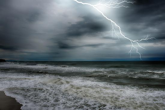 storm-on-the-sea