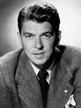 Storm Warning, Ronald Reagan, 1951
