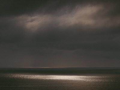 Stormy Skies off Marco Island, Florida-Raul Touzon-Photographic Print