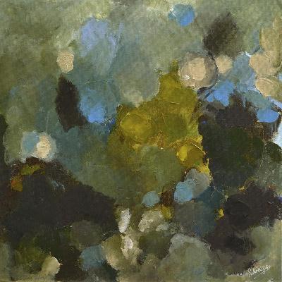 Stormy Weather II-Solveiga-Giclee Print