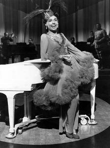 Stormy Weather, Lena Horne, 1943