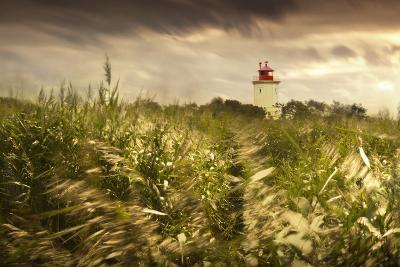 Stormy Weather-Bernd Schunack-Photographic Print