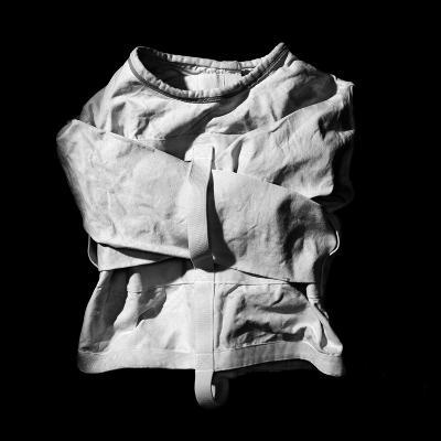 Strait Jacket-Kevin Curtis-Photographic Print