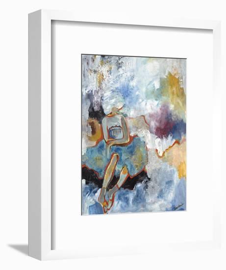 Strange Space-Jolene Goodwin-Framed Giclee Print