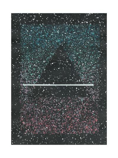 Stranger Shapes 1-Stefano Altamura-Premium Giclee Print
