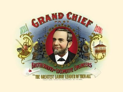 Grand Chief