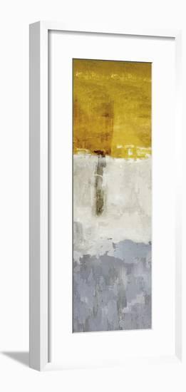 Strata - Arizona-Paul Duncan-Framed Art Print