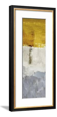 Strata - Arizona-Paul Duncan-Framed Art Print