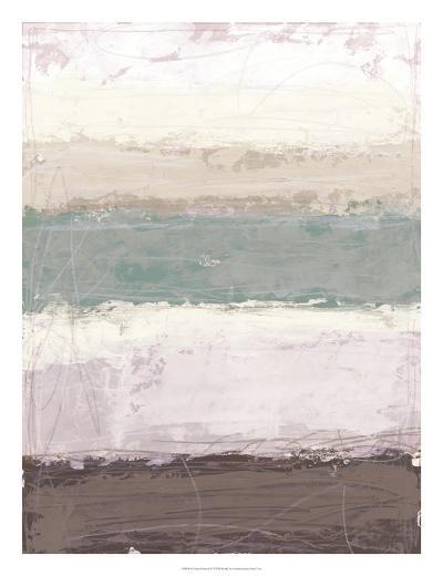 Strata Horizon II-June Erica Vess-Art Print