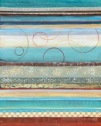 Strata II--Art Print