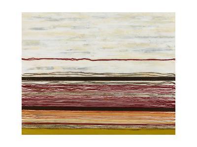 Stratitude I-Natalie Avondet-Art Print
