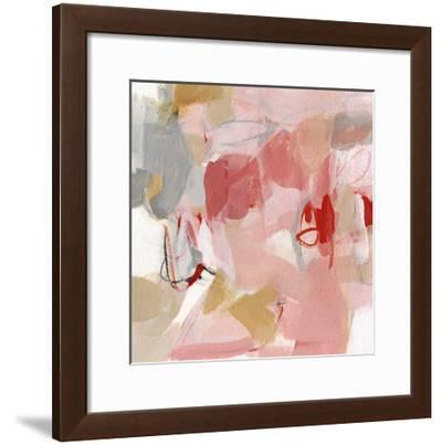 Strawberry Dreams-Christina Long-Framed Limited Edition