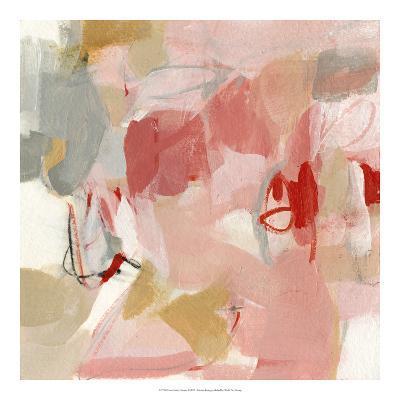 Strawberry Dreams-Christina Long-Premium Giclee Print