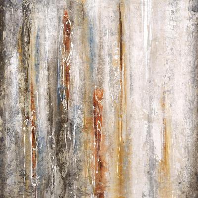 Stream Line-Alexys Henry-Giclee Print