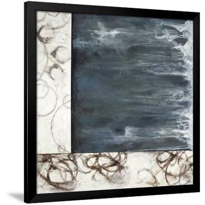 Stream-Julie Havel-Framed Art Print