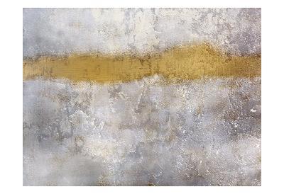 Streams of Gold-Kimberly Allen-Art Print