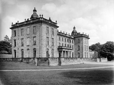 Streatlam Castle--Photographic Print