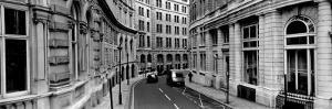 Street Scene, London, England, United Kingdom
