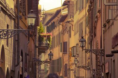 Streets of Florence-Tjarko Evenboer / The Netherlands-Photographic Print