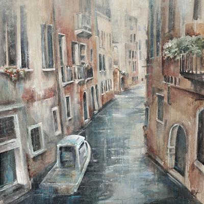 Streets of Venice-Farrell Douglass-Giclee Print