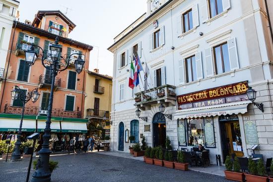 Stresa, Lake Maggiore, Piedmont, Italy, Europe-Yadid Levy-Photographic Print