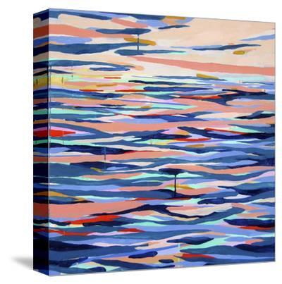 Stretch-Kelly Johnston-Stretched Canvas Print