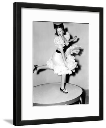 Strike Up The Band, Judy Garland, 1940
