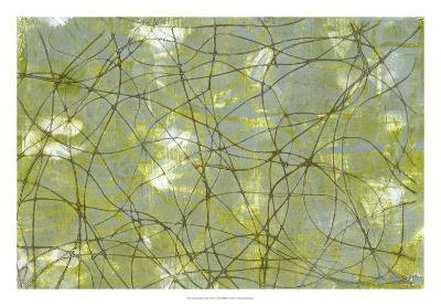 String Theory IV-Jennifer Goldberger-Premium Giclee Print