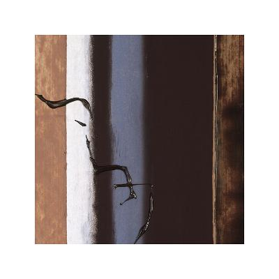 Stripe It Up II-Mia Cameron-Giclee Print