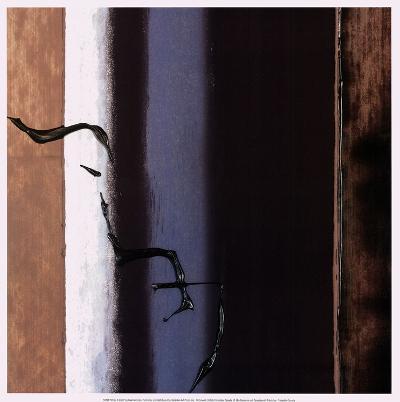 Stripe It Up II-Mia Cameron-Art Print