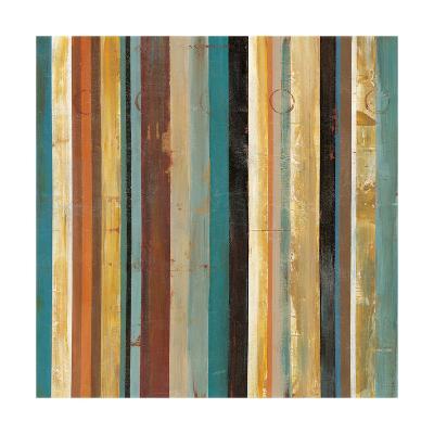 Stripes I-Cheryl Martin-Art Print
