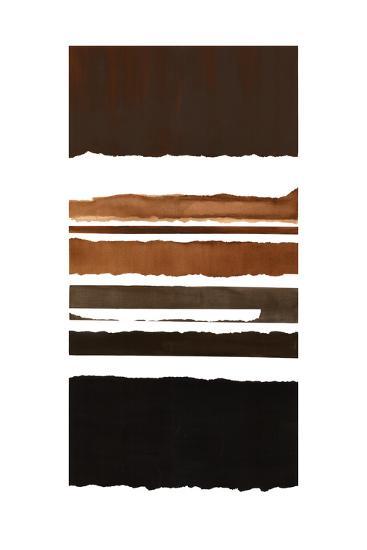 Stripes-Sammy Sheler-Art Print