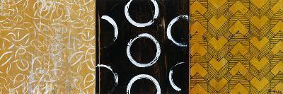 Striscia III-Bridges-Giclee Print
