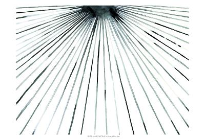 Strobe II-Grace Popp-Art Print