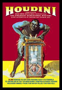 Houdini by Strobridge