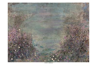 Stroll At Dusk-Smith Haynes-Art Print