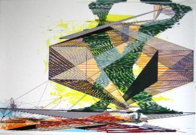 Struktur-Ferdinand Krag-Limited Edition