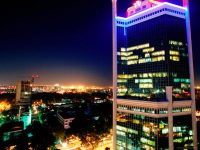 Electrolux, Halliburton, Ho Chi Minh City, Vietnam