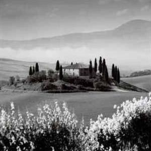 Tuscany by Stuart Black