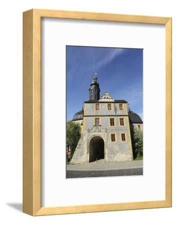 The Stadtschloss (City Palace)