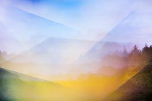 Country Lane by Stuart Haury