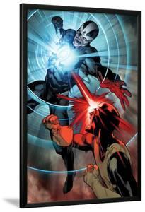 All-New X-Men #12 Cover: Havok, Cyclops by Stuart Immonen
