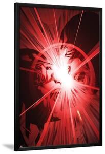 All-New X-Men #4 Cover: Cyclops by Stuart Immonen